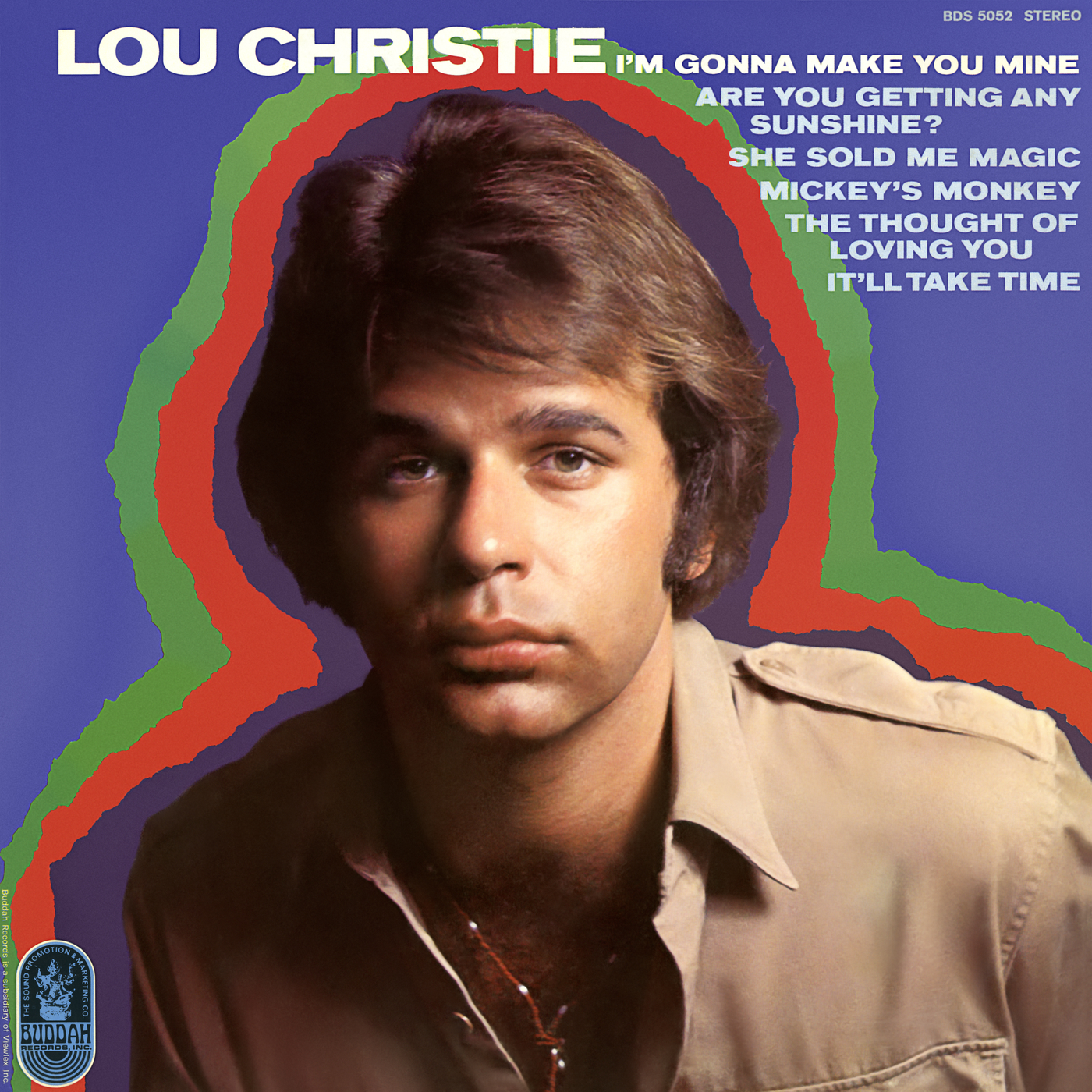 I'm Gonna Make You Mine - Lou Christie