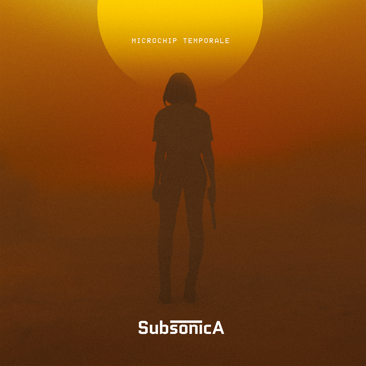 Microchip temporale - Subsonica