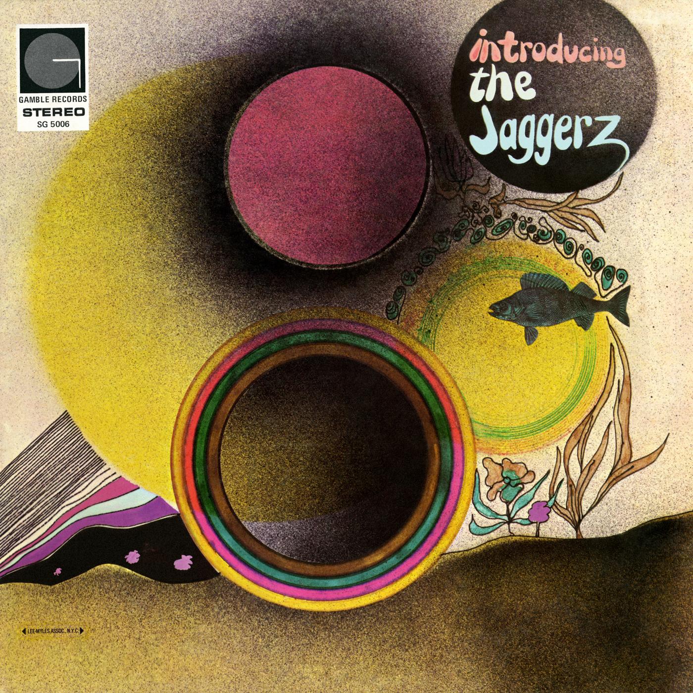 Introducing The Jaggerz - The Jaggerz