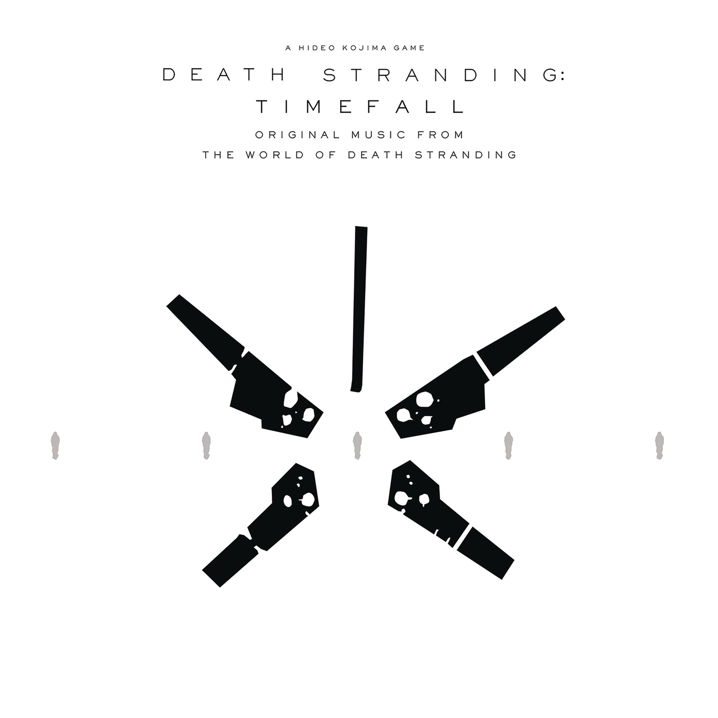 DEATH STRANDING: Timefall (Original Music from the World of Death Stranding) - Death Stranding: Timefall