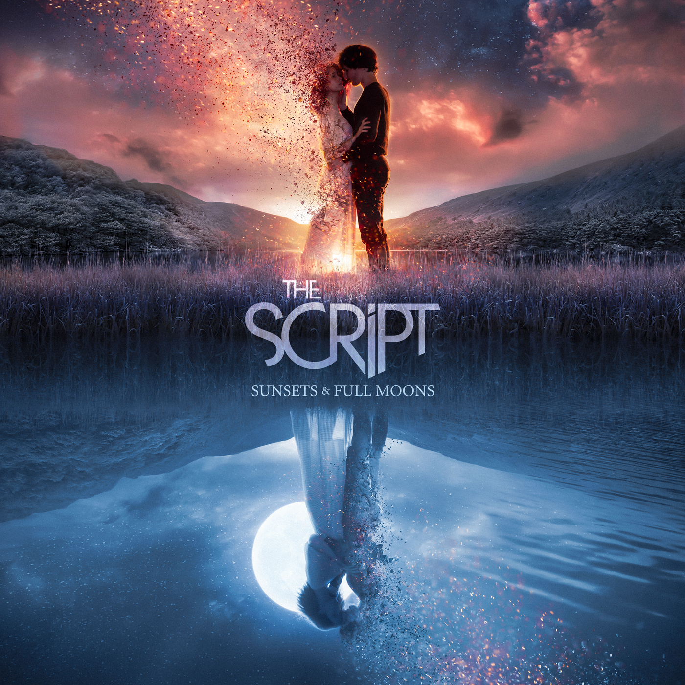 Sunsets & Full Moons - The Script