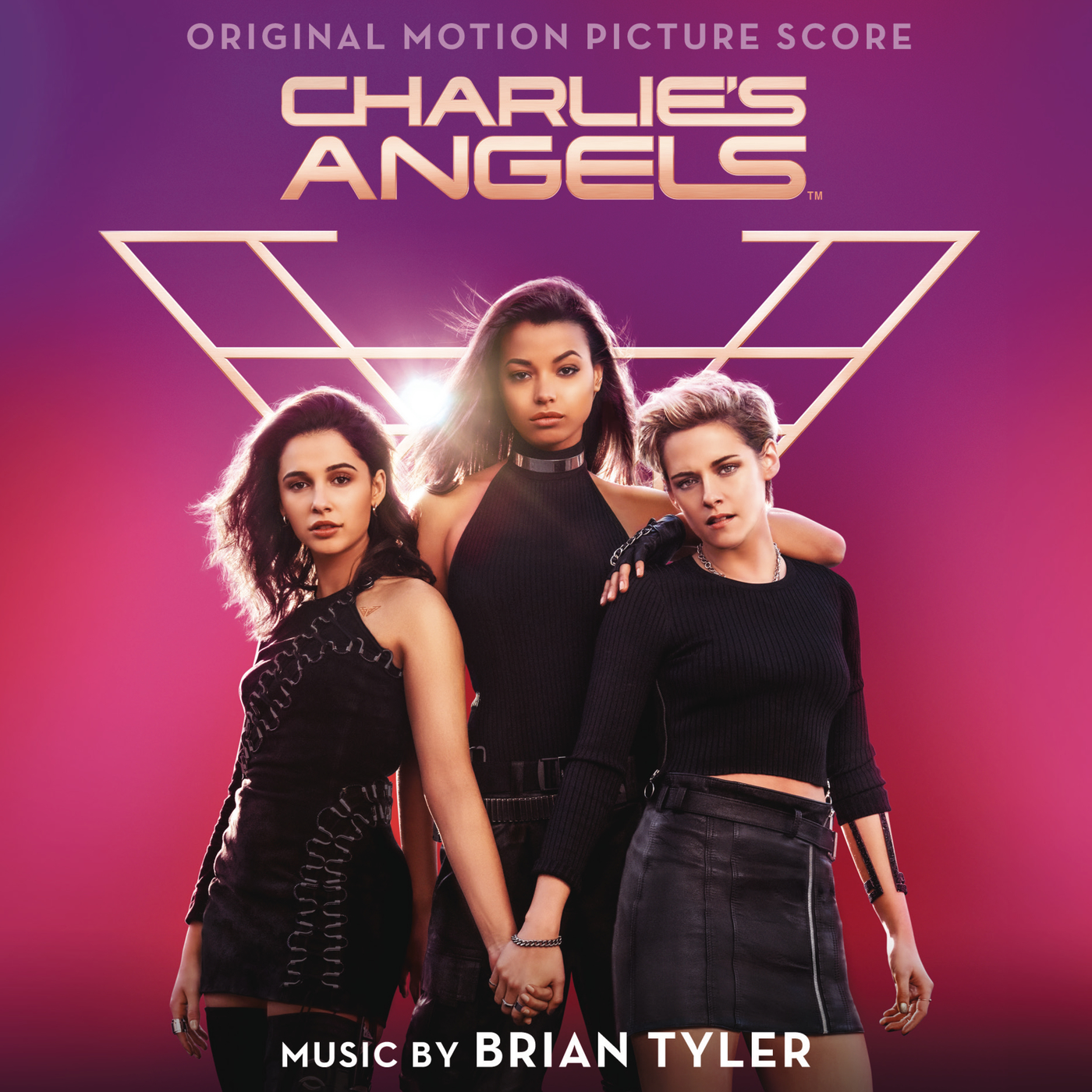 Charlie's Angels (Original Motion Picture Score) - Brian Tyler