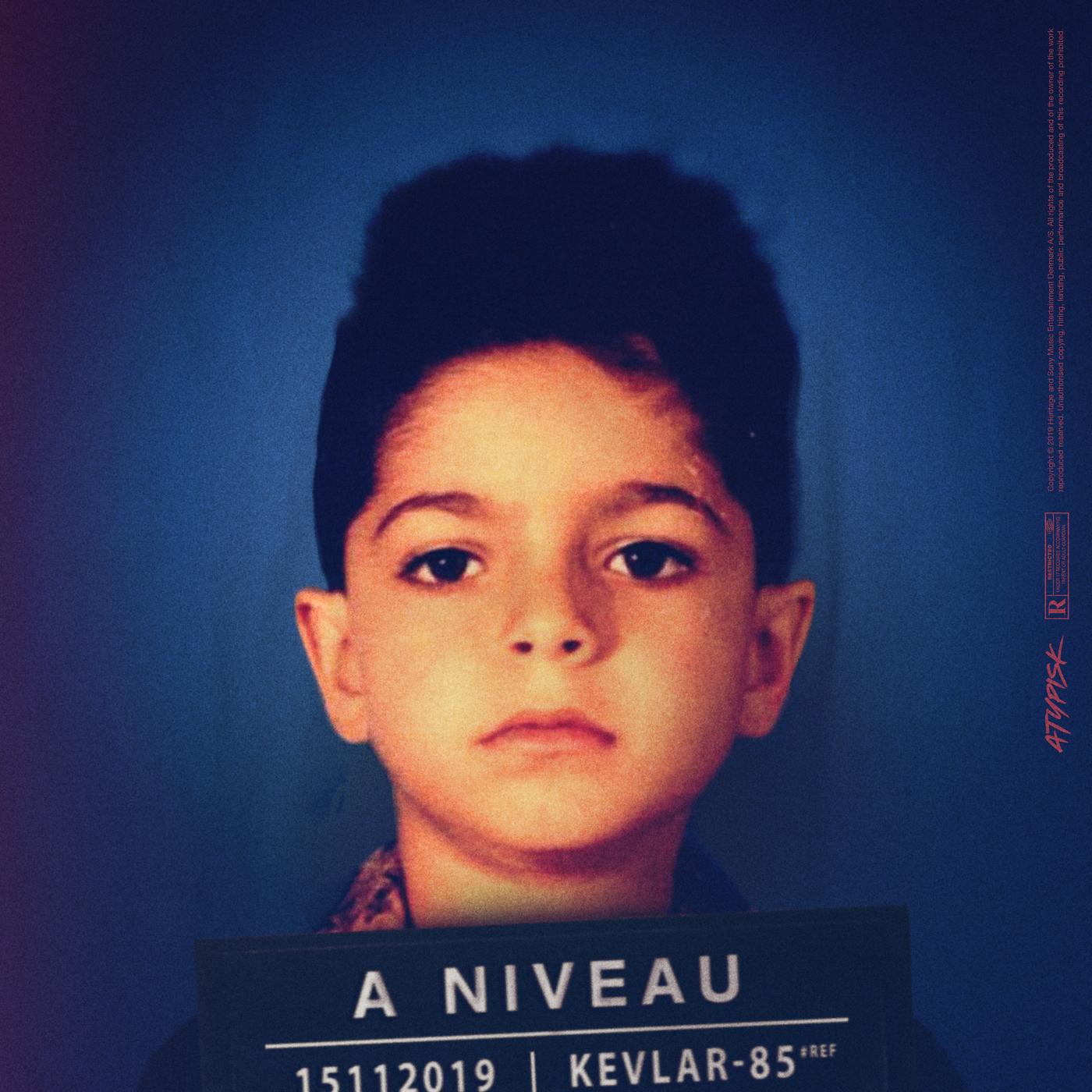 A NIVEAU - ATYPISK