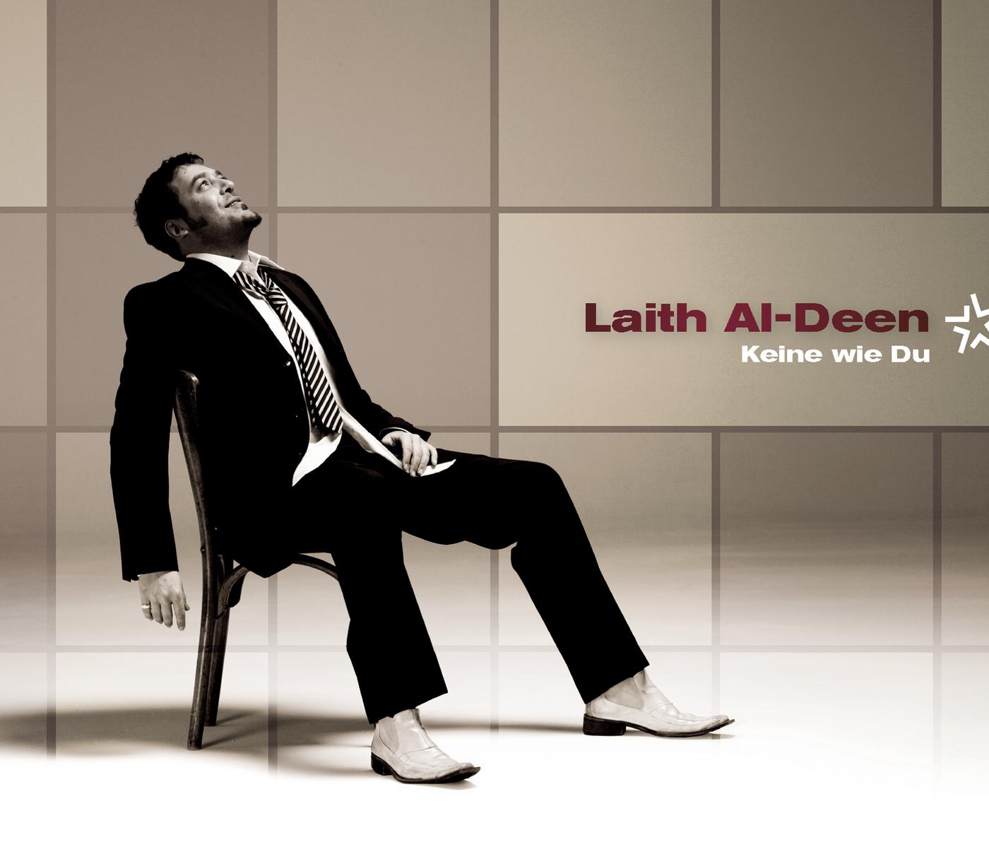 Keine wie du - Laith Al-Deen