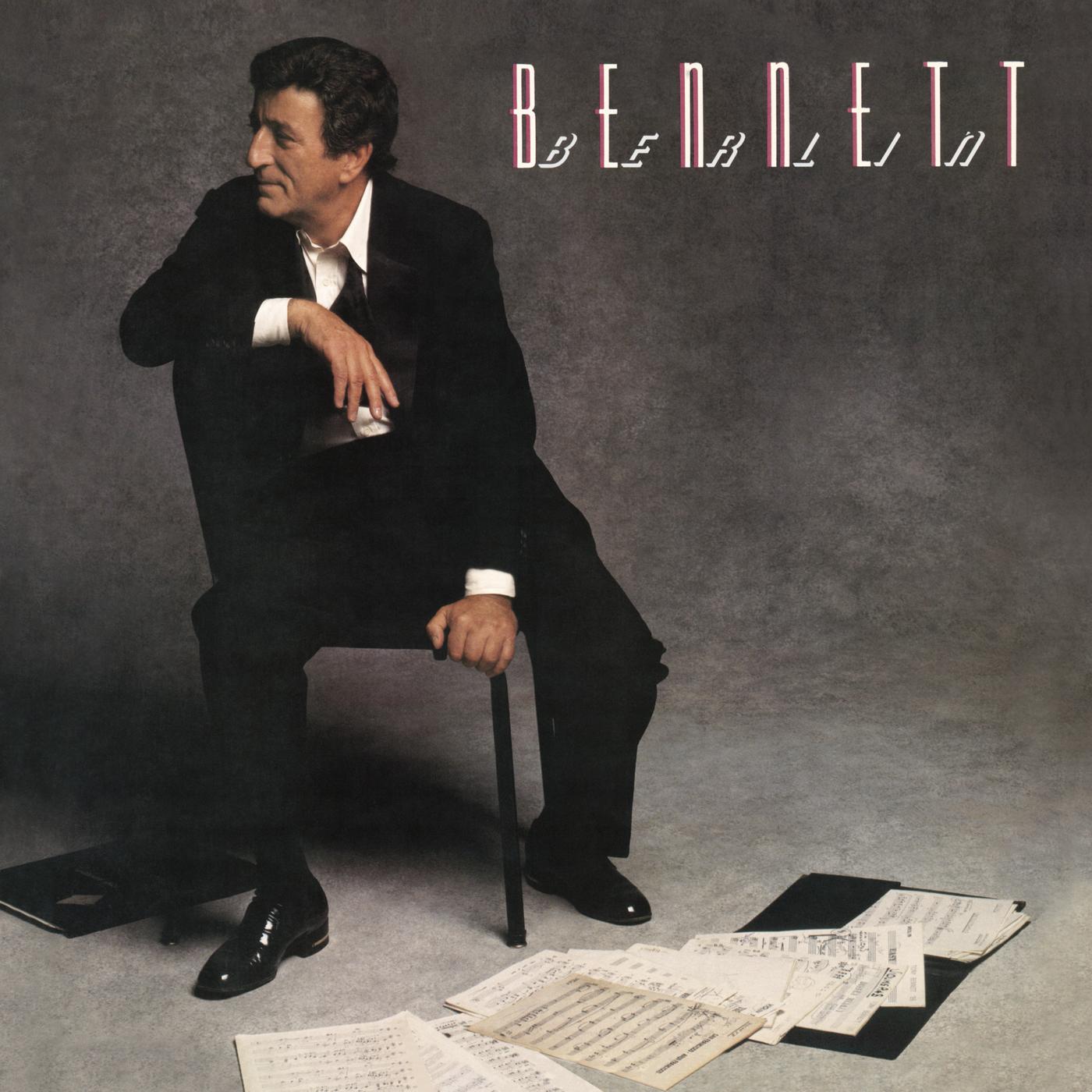 Bennett/Berlin - Tony Bennett