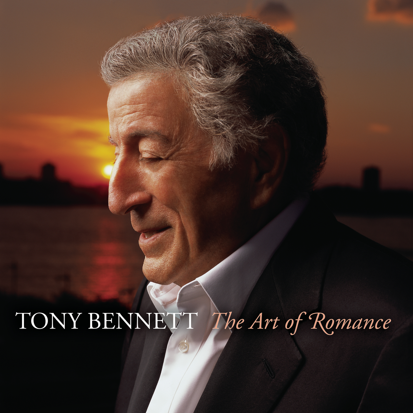 The Art Of Romance - Tony Bennett