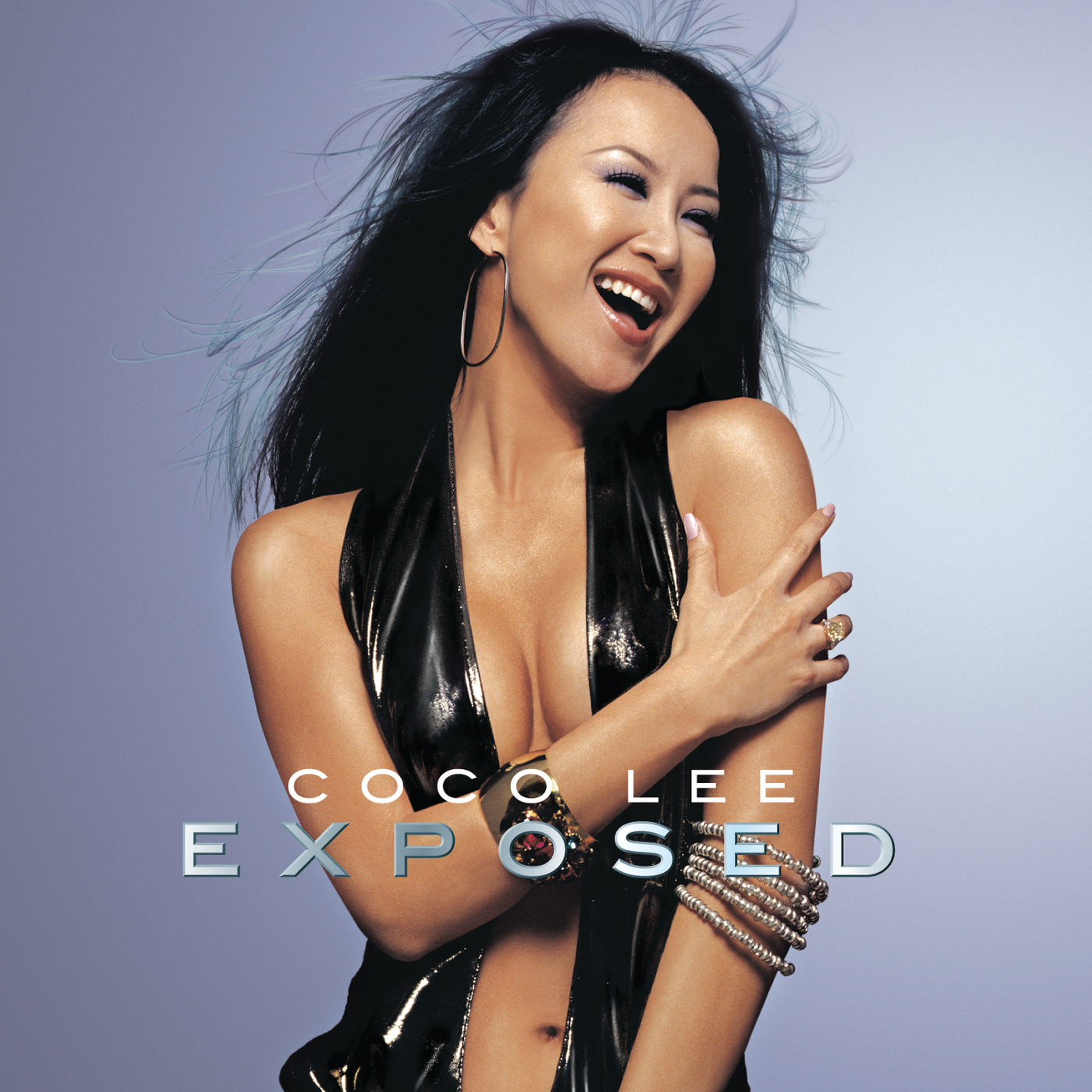 Exposed - CoCo Lee