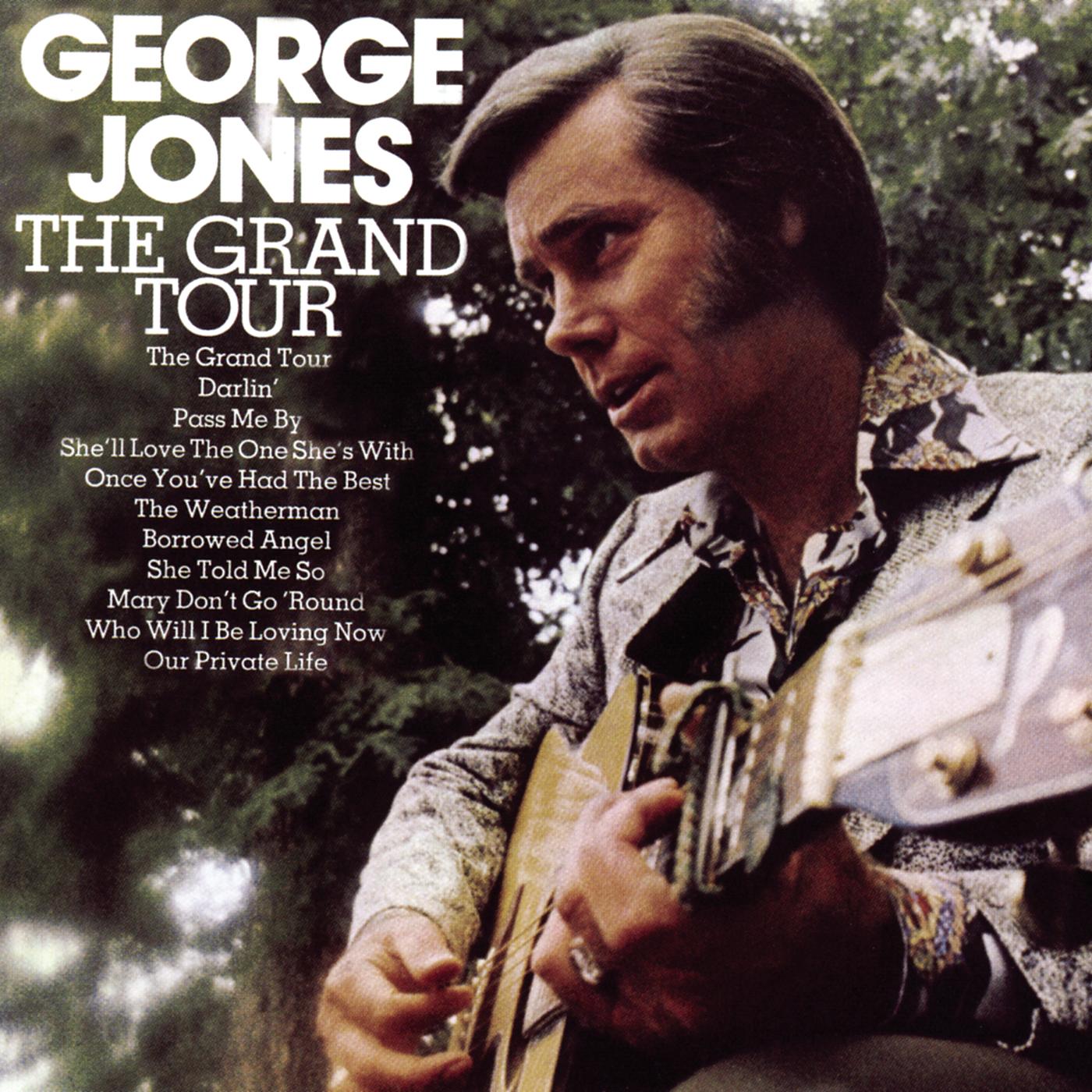 The Grand Tour - George Jones