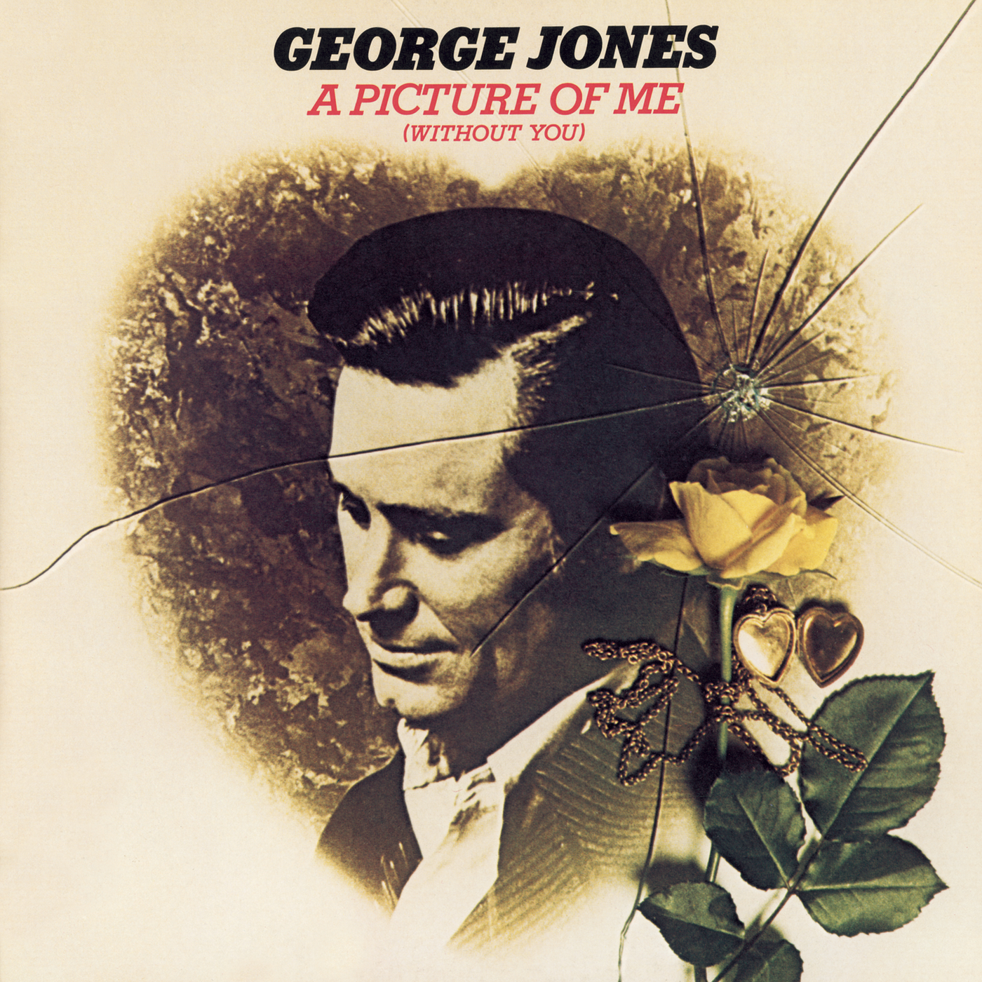A Picture of Me (Without You) - George Jones