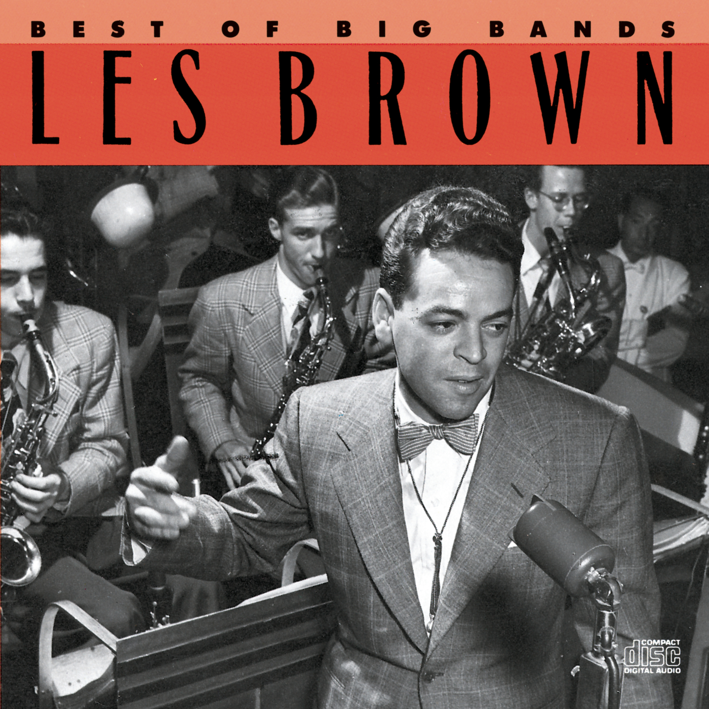 Best Of The Big Bands - Les Brown