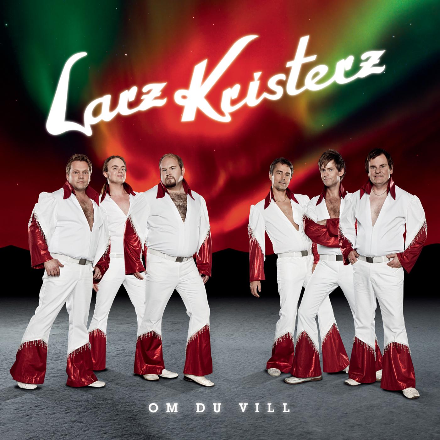Om du vill - Larz-Kristerz