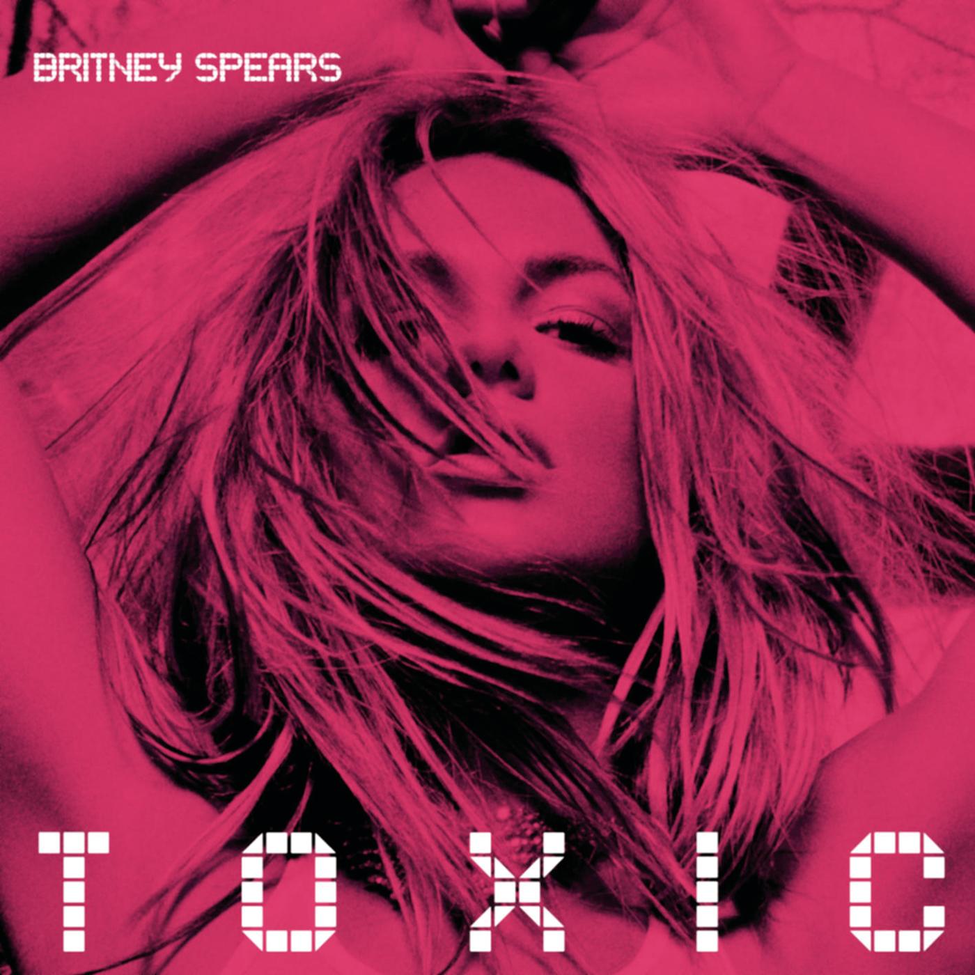 Toxic (Y2K & Alexander Lewis Remix) - Britney Spears