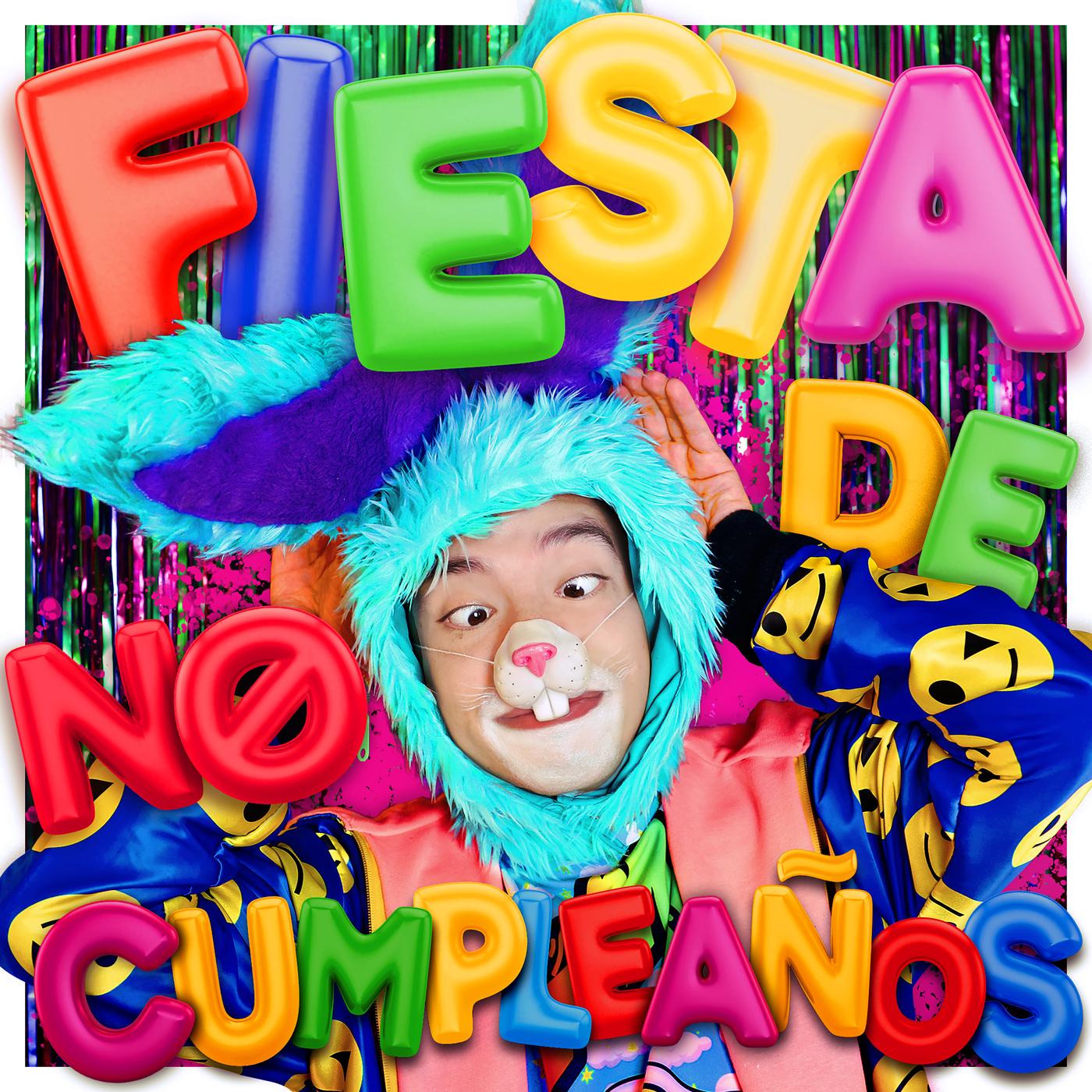 Fiesta de No Cumpleanõs - Ami Rodriguezz
