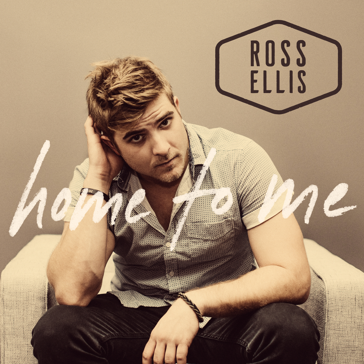 Home to Me - Ross Ellis