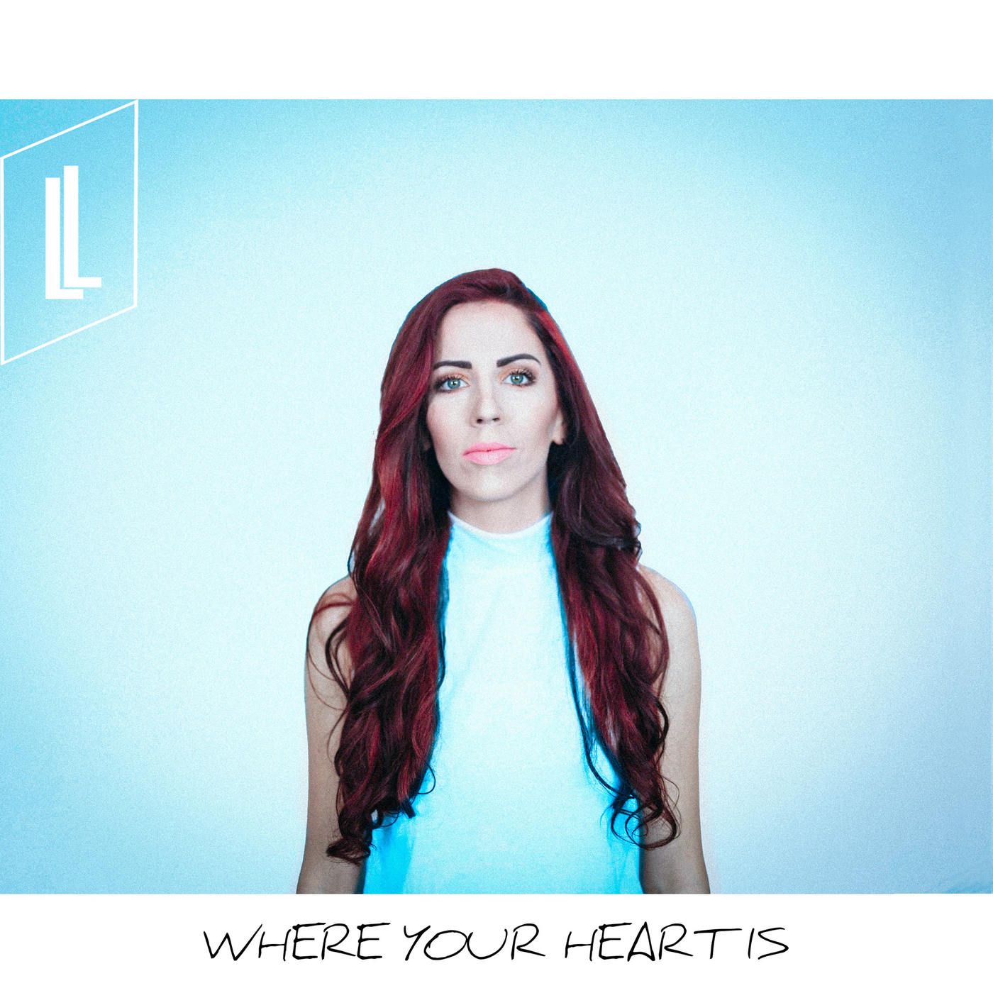 Where Your Heart Is - Lydia Laird
