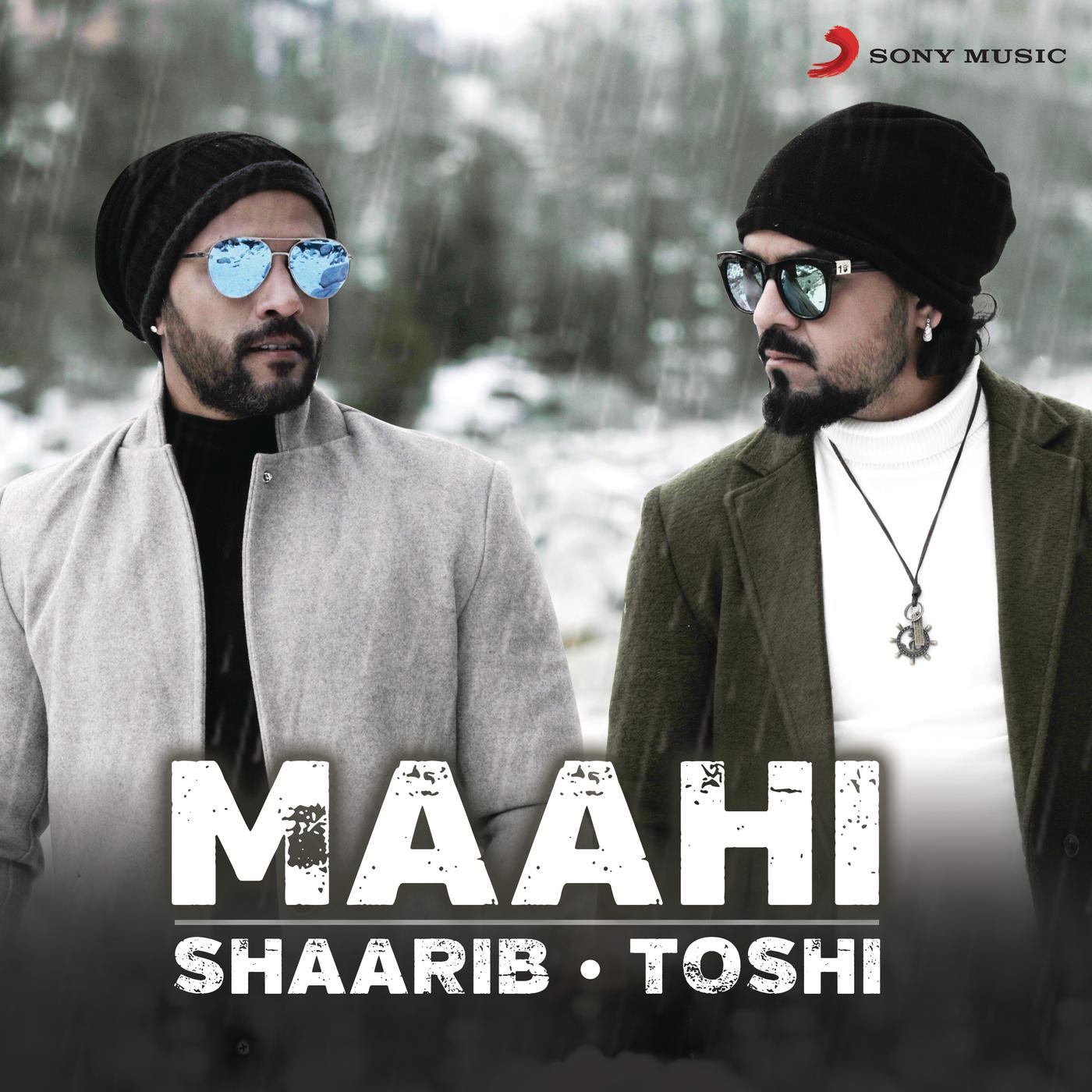 Maahi (Rewind Version) - Toshi Sabri