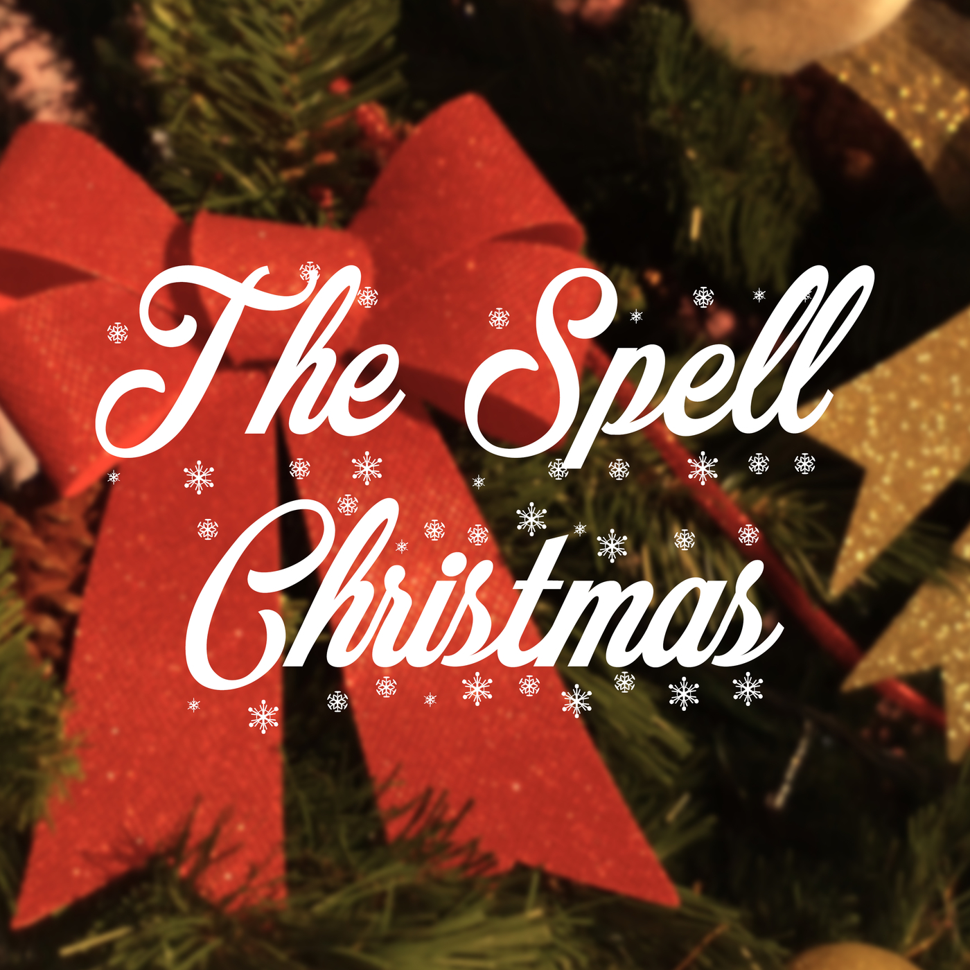 The Spell Christmas - The Spell