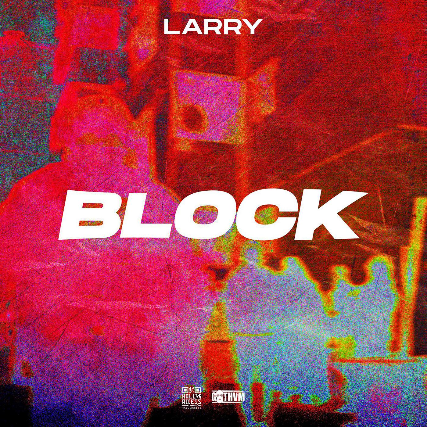 Block - Larry