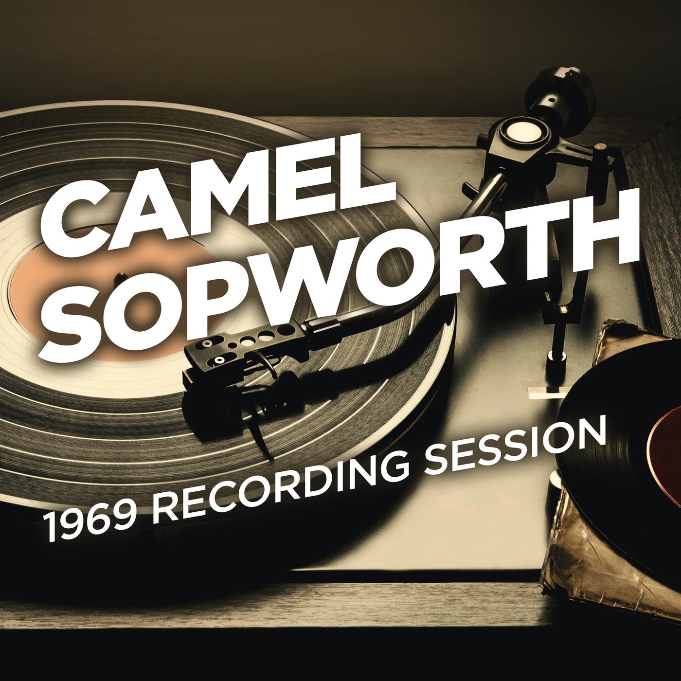 1969 Recording Session - Camel Sopworth