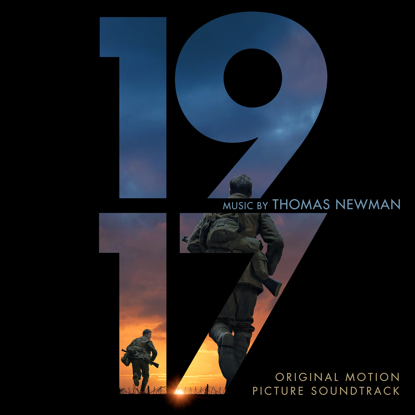 1917 (Original Motion Picture Soundtrack) - Thomas Newman