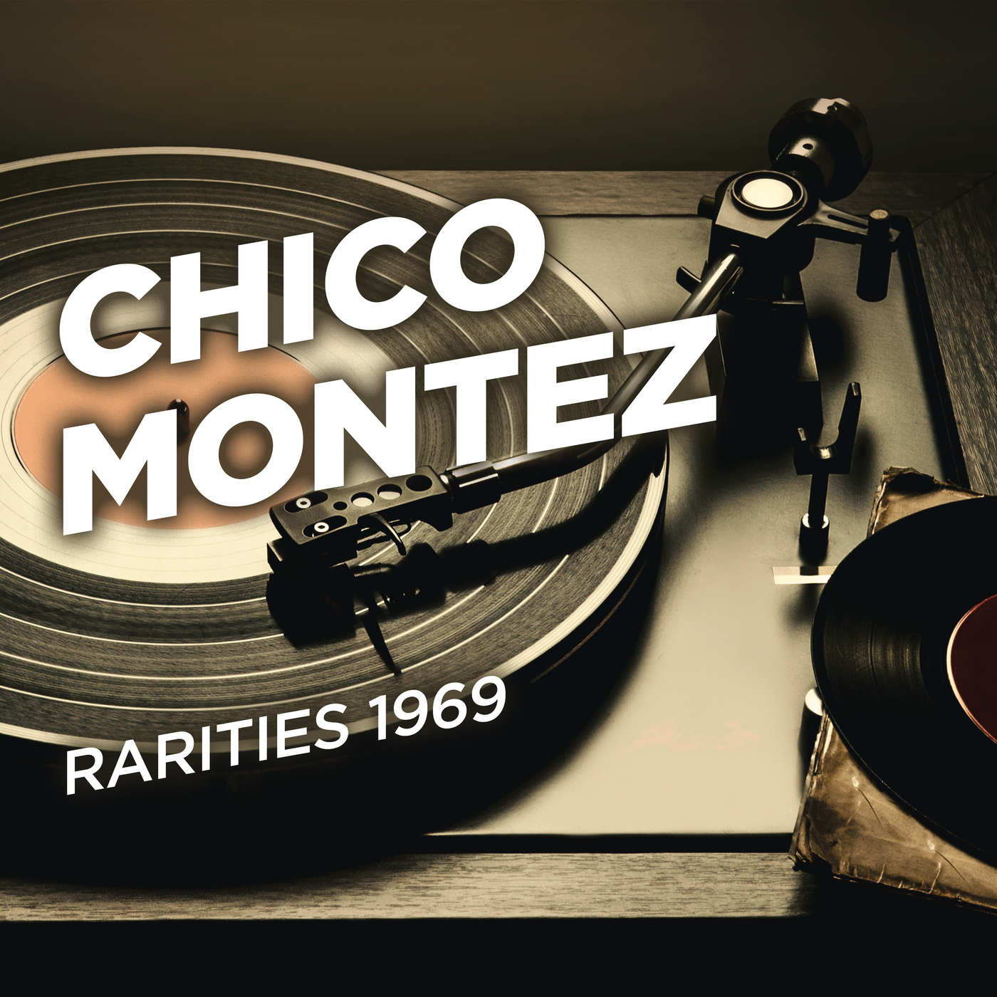 Rarities 1969 - Chico Montez