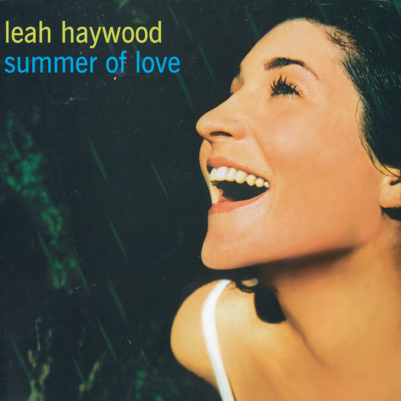 Summer Of Love - Leah Haywood