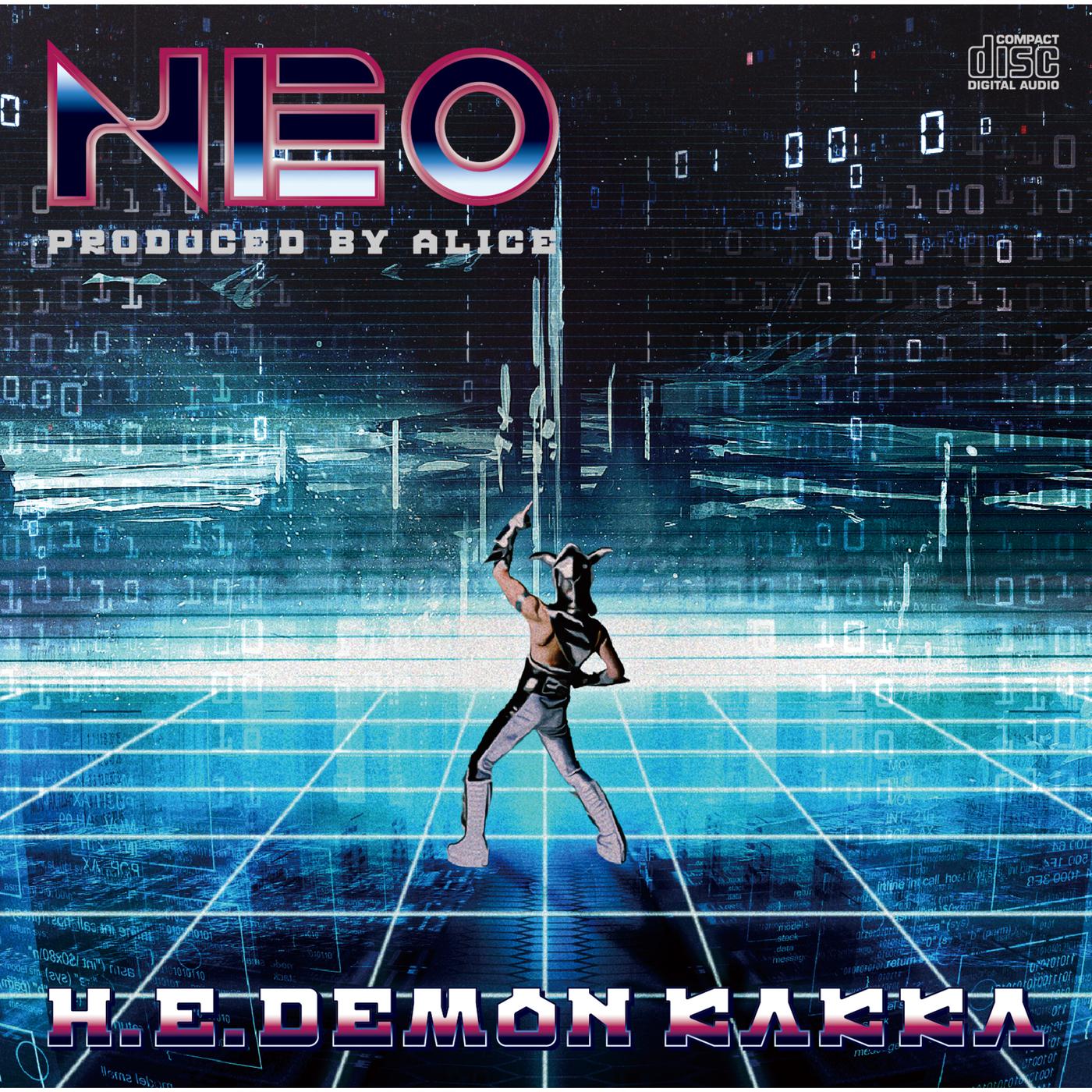 Neo - H.E.Demon Kakka