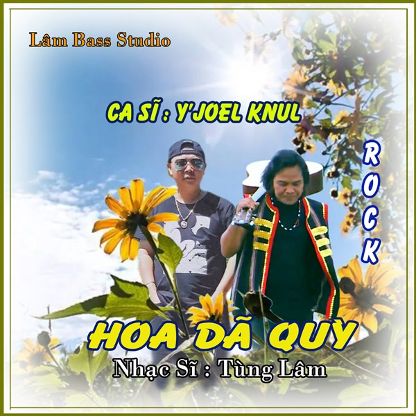 Hoa Dã Quỳ (Single) - Y'Joel Knul
