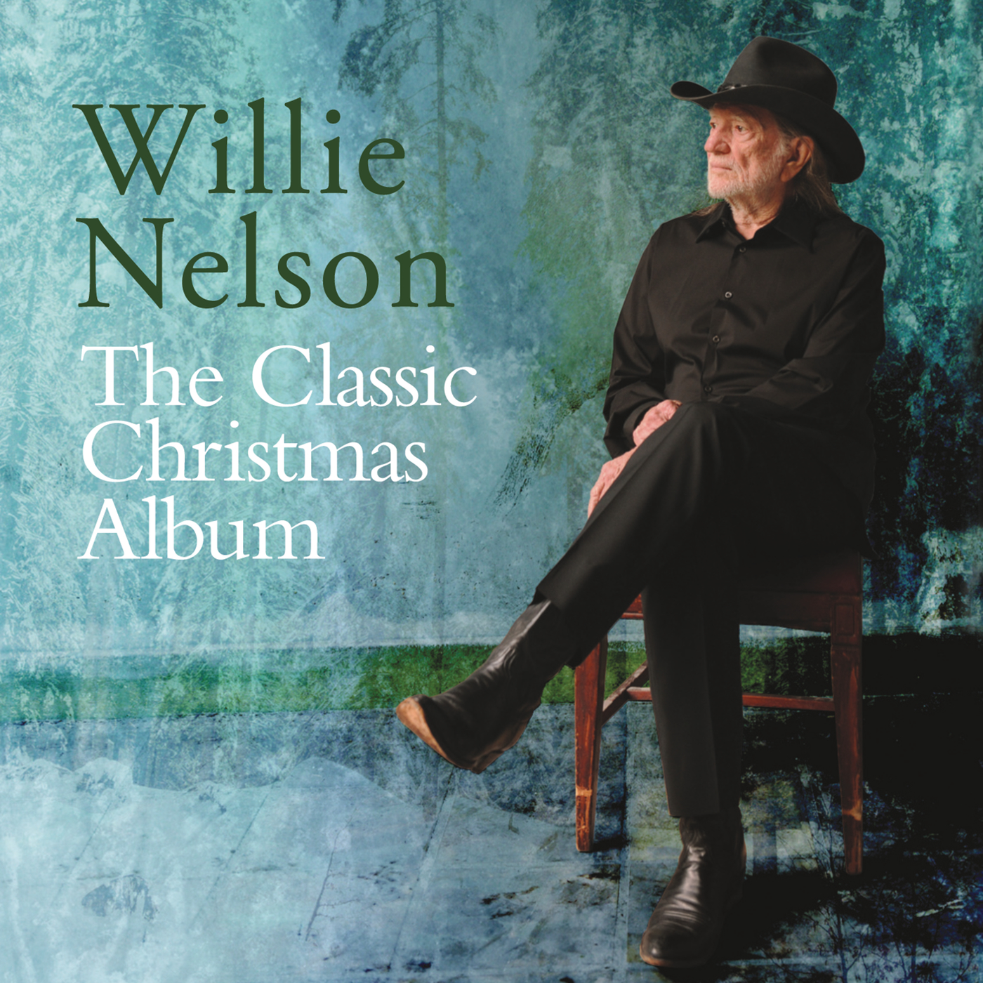The Classic Christmas Album - Willie Nelson