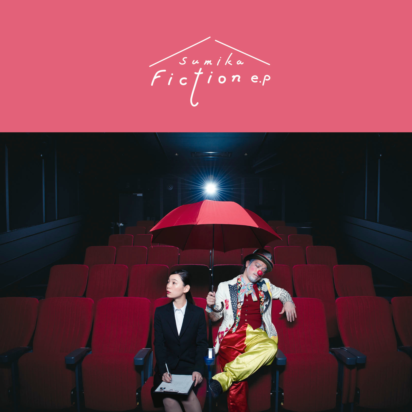Fiction -EP - sumika