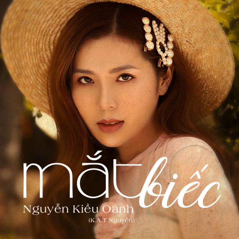 Mắt Biếc (Single) - Nguyễn Kiều Oanh