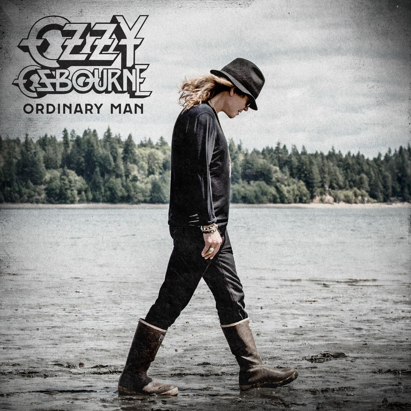Ordinary Man - Ozzy Osbourne