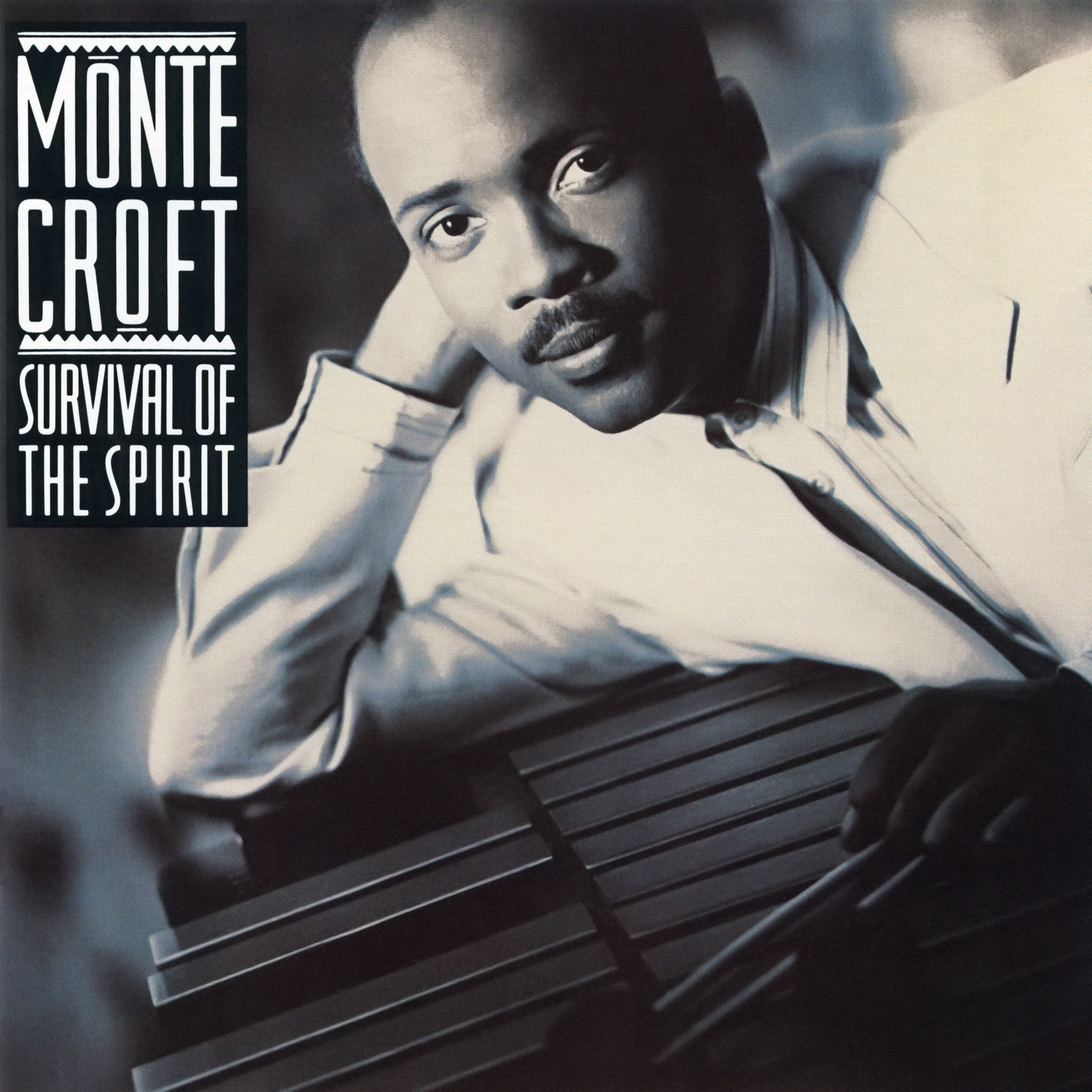Survival of the Spirit - Monte Croft