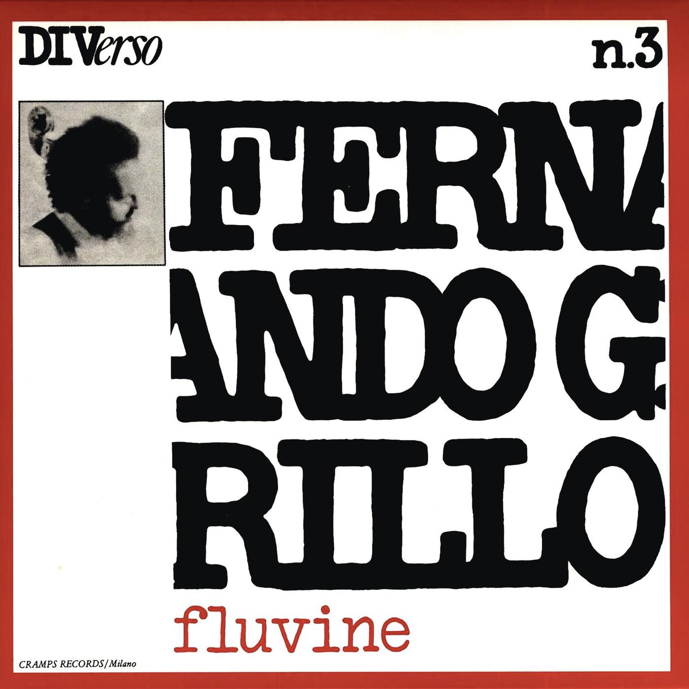 Fluvine - Fernando Grillo