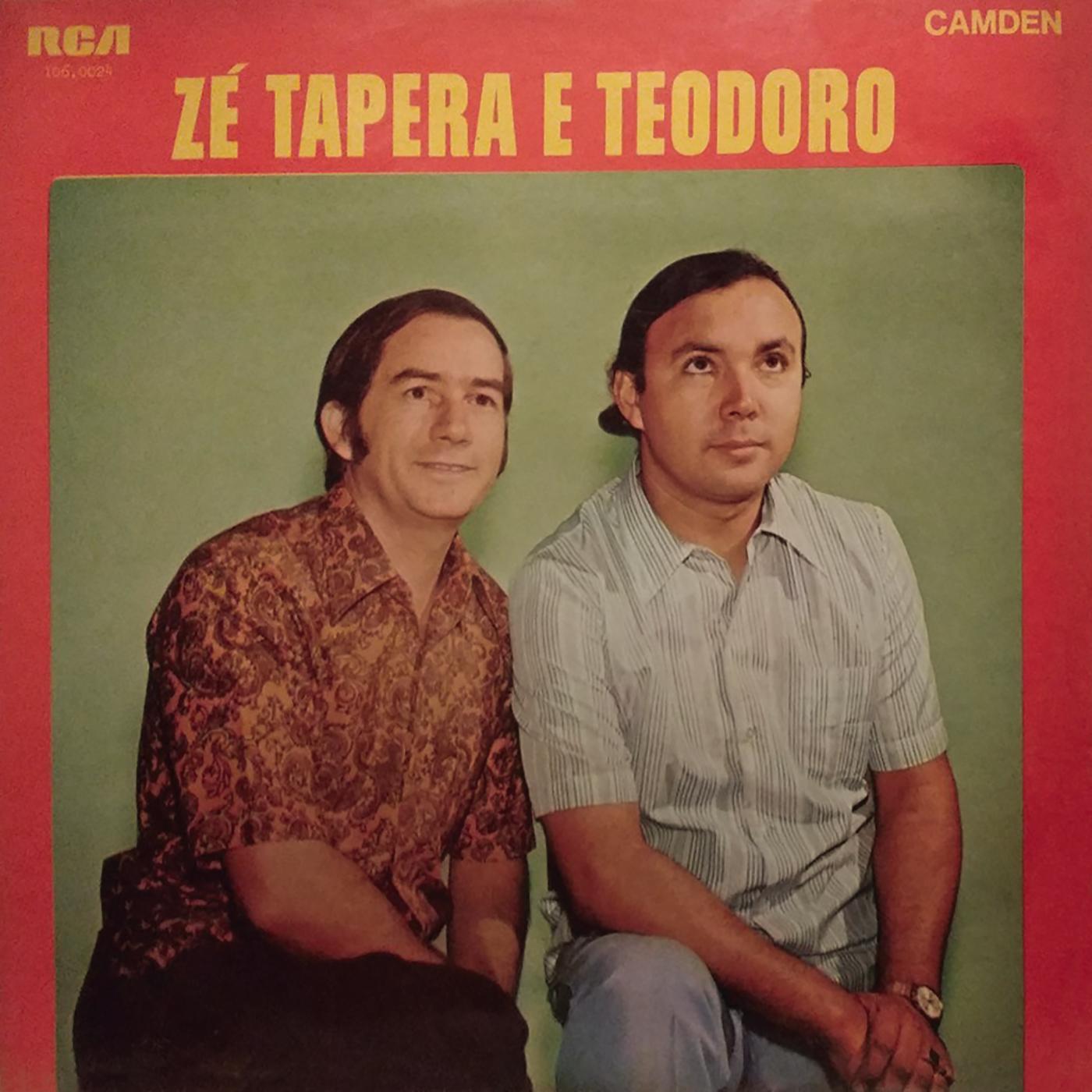 Zé Tapera e Teodoro - Zé Tapera & Teodoro
