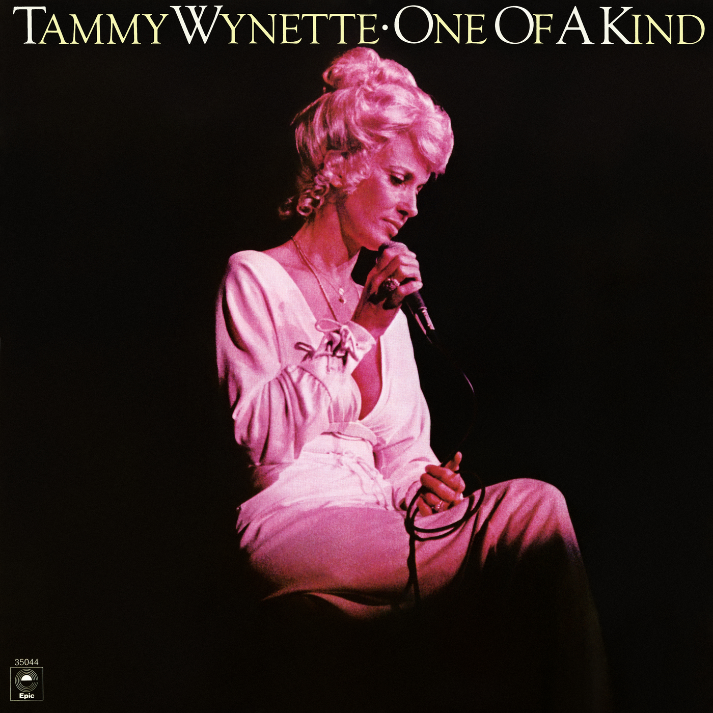 One of a Kind - Tammy Wynette