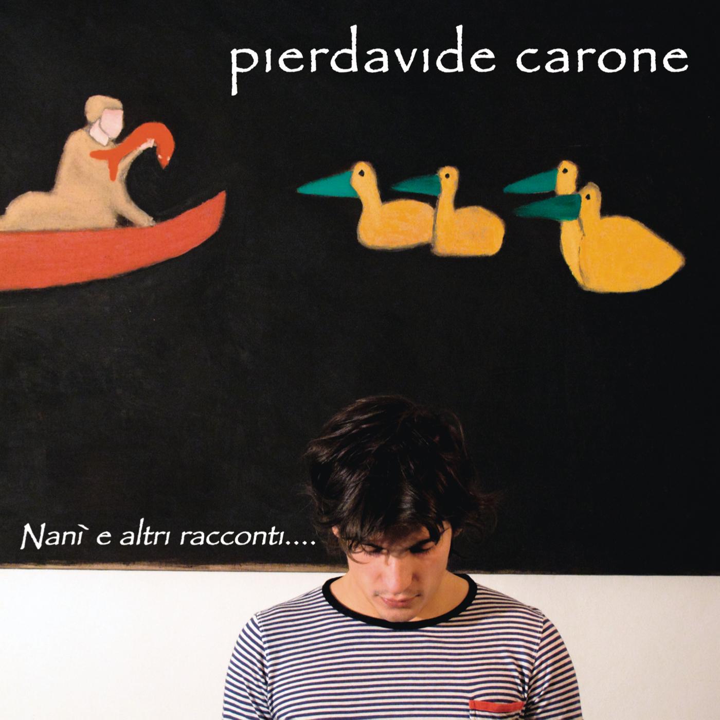 Nanì e altri racconti - Pierdavide Carone