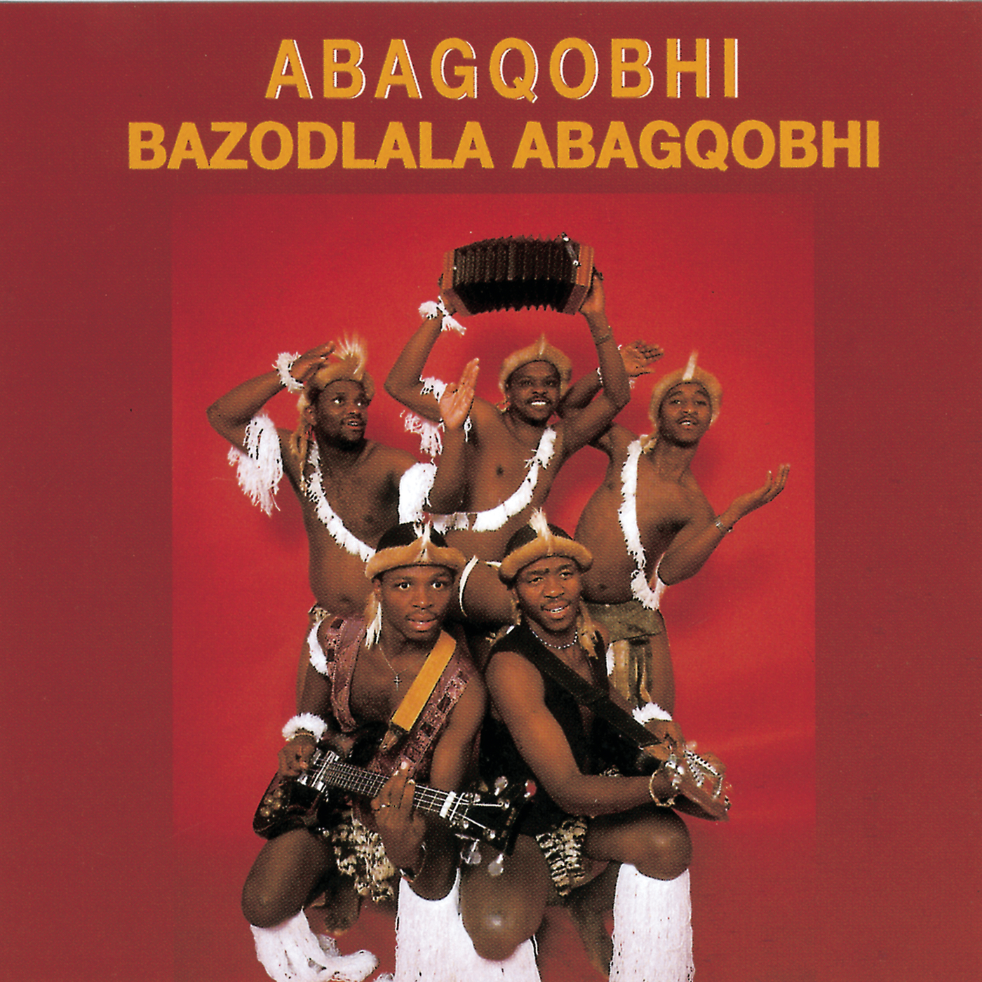 Bazodlala Abagqobi - Abagqobhi