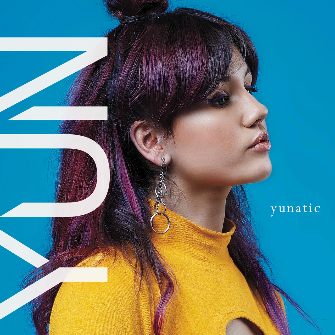 Yunatic - YUN
