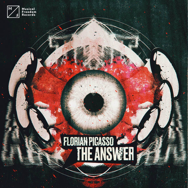 The Answer (Single) - Florian Picasso