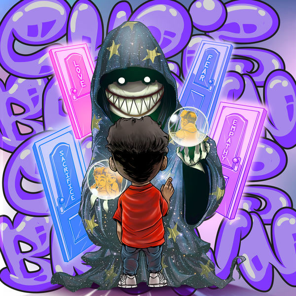 Undecided (Single) - Chris Brown