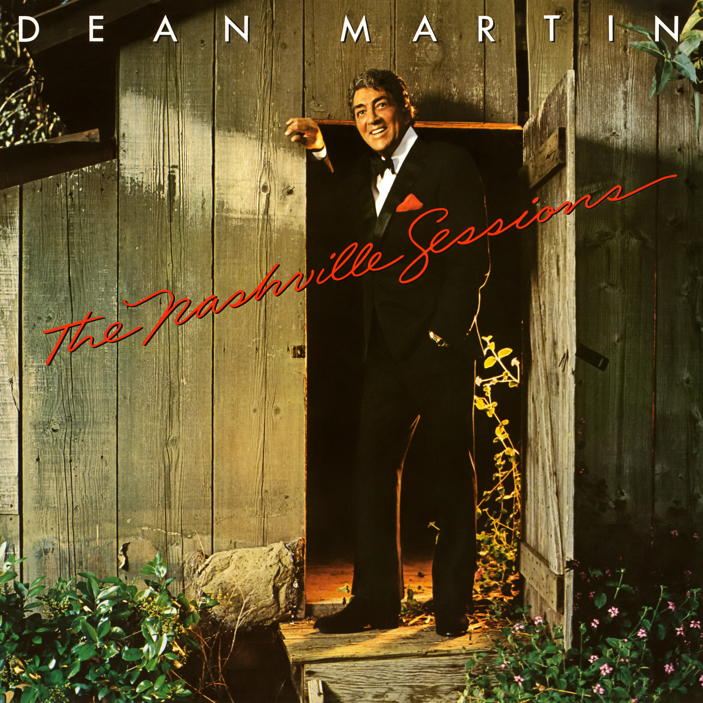 The Nashville Sessions - Dean Martin
