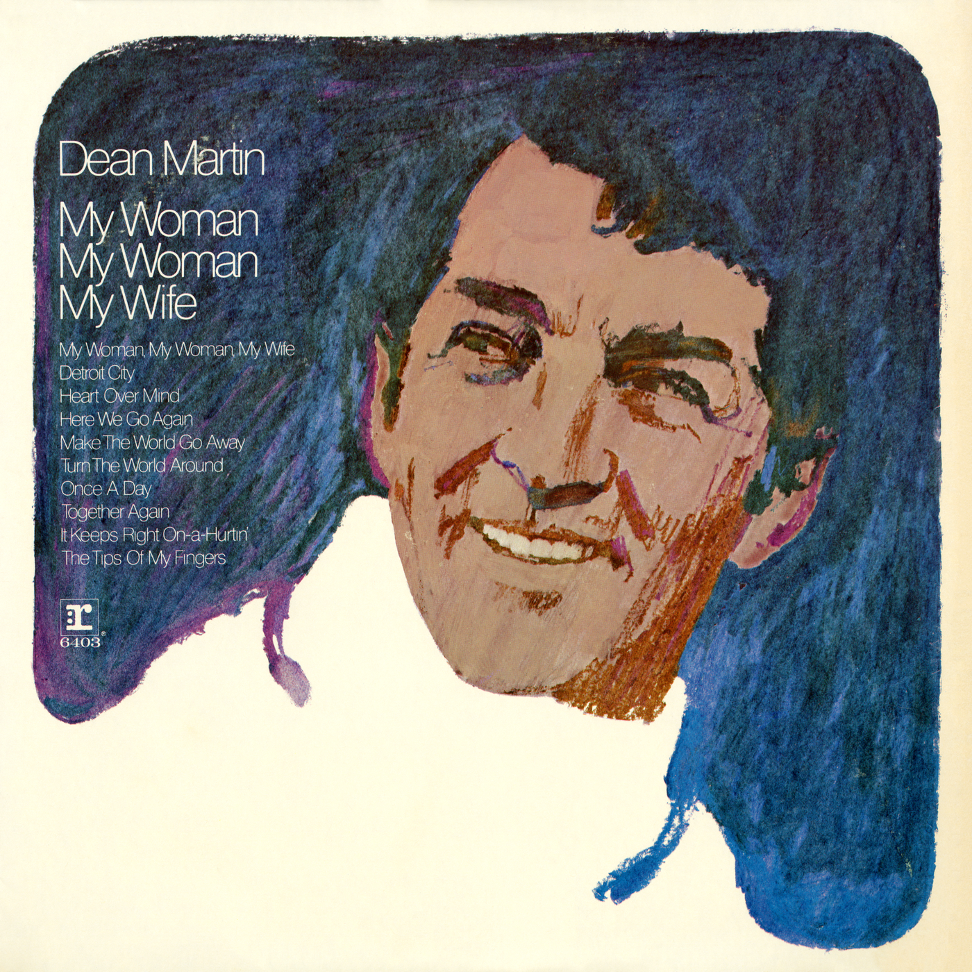 My Woman, My Woman, My Wife - Dean Martin