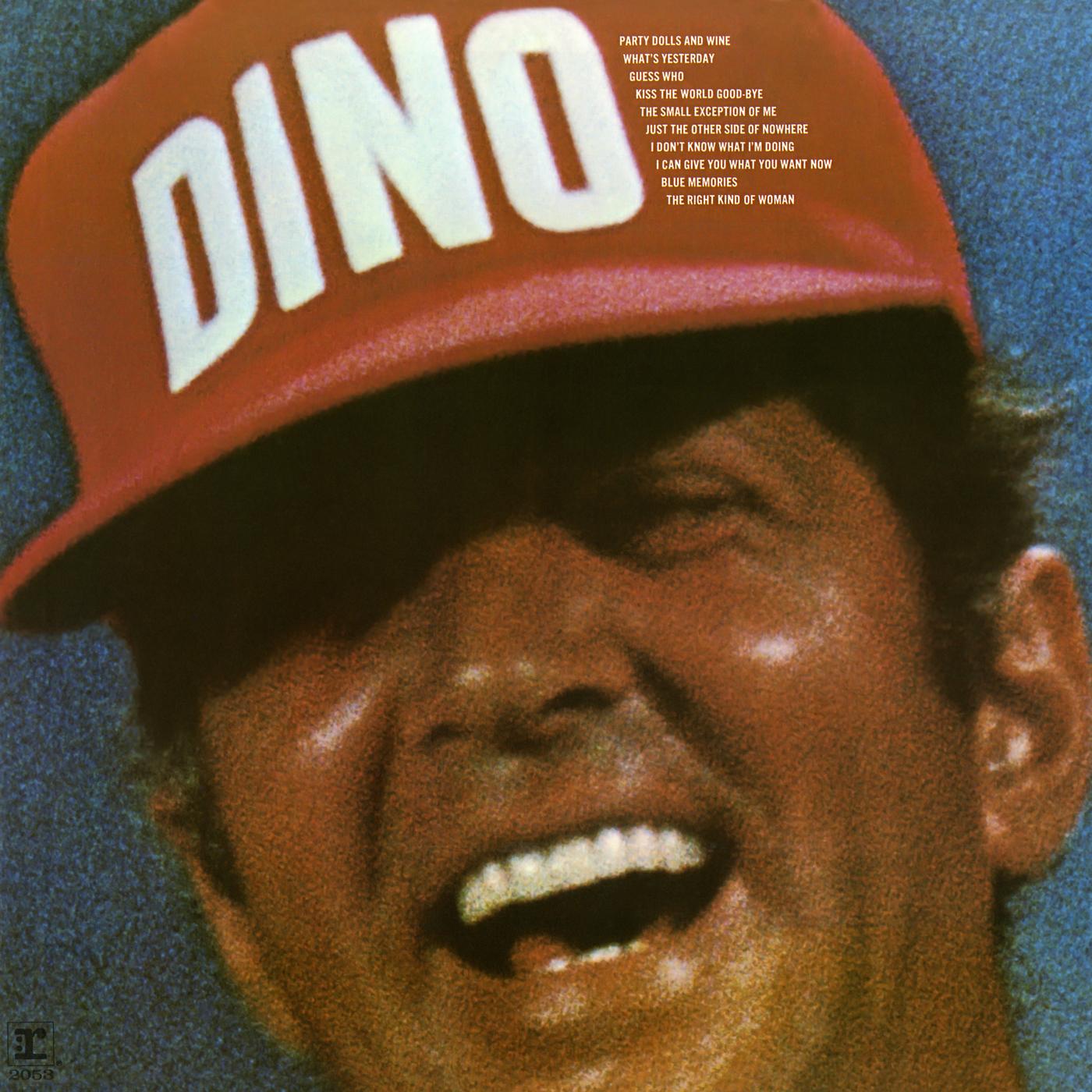 Dino - Dean Martin