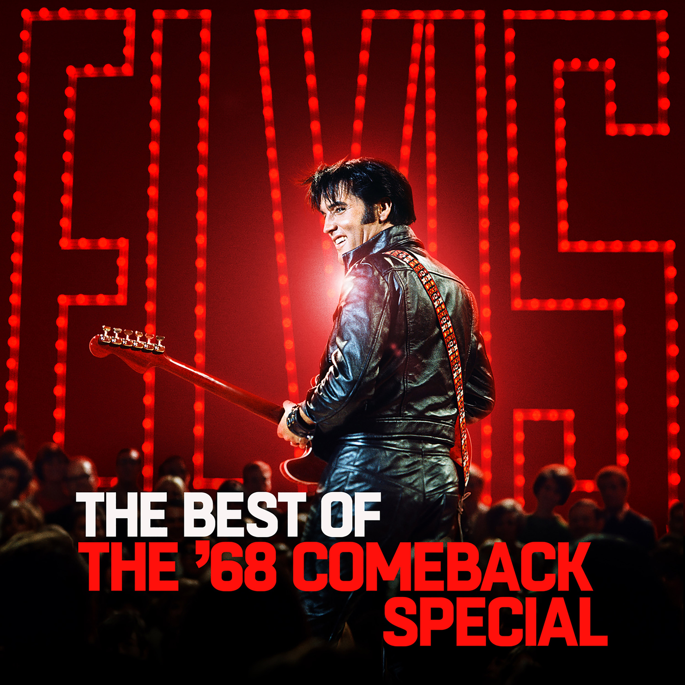 The Best of The '68 Comeback Special - Elvis Presley