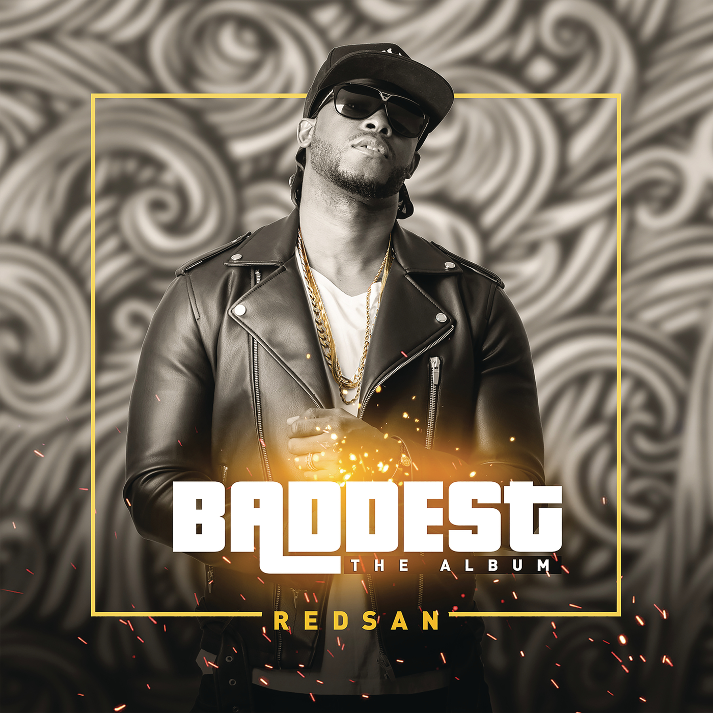 The Baddest - Redsan