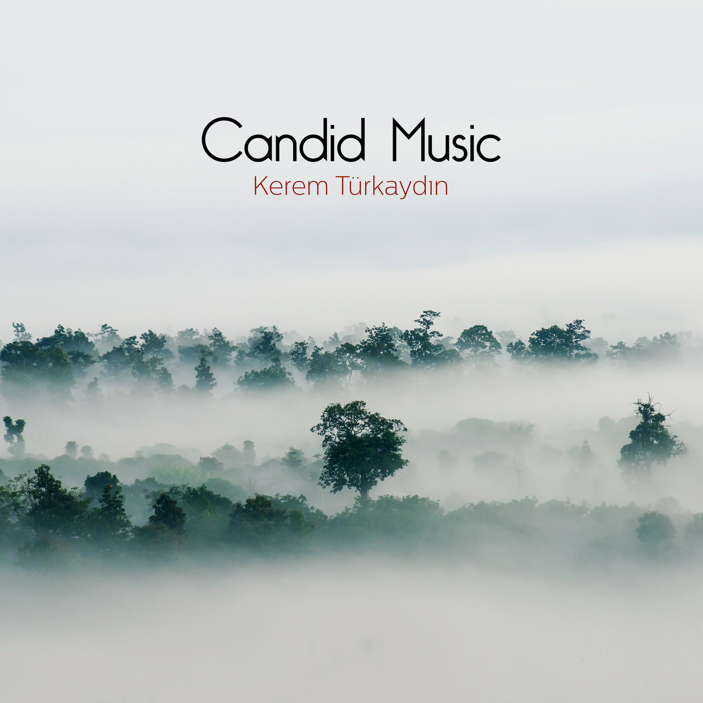 Candid Music - Kerem Turkaydin