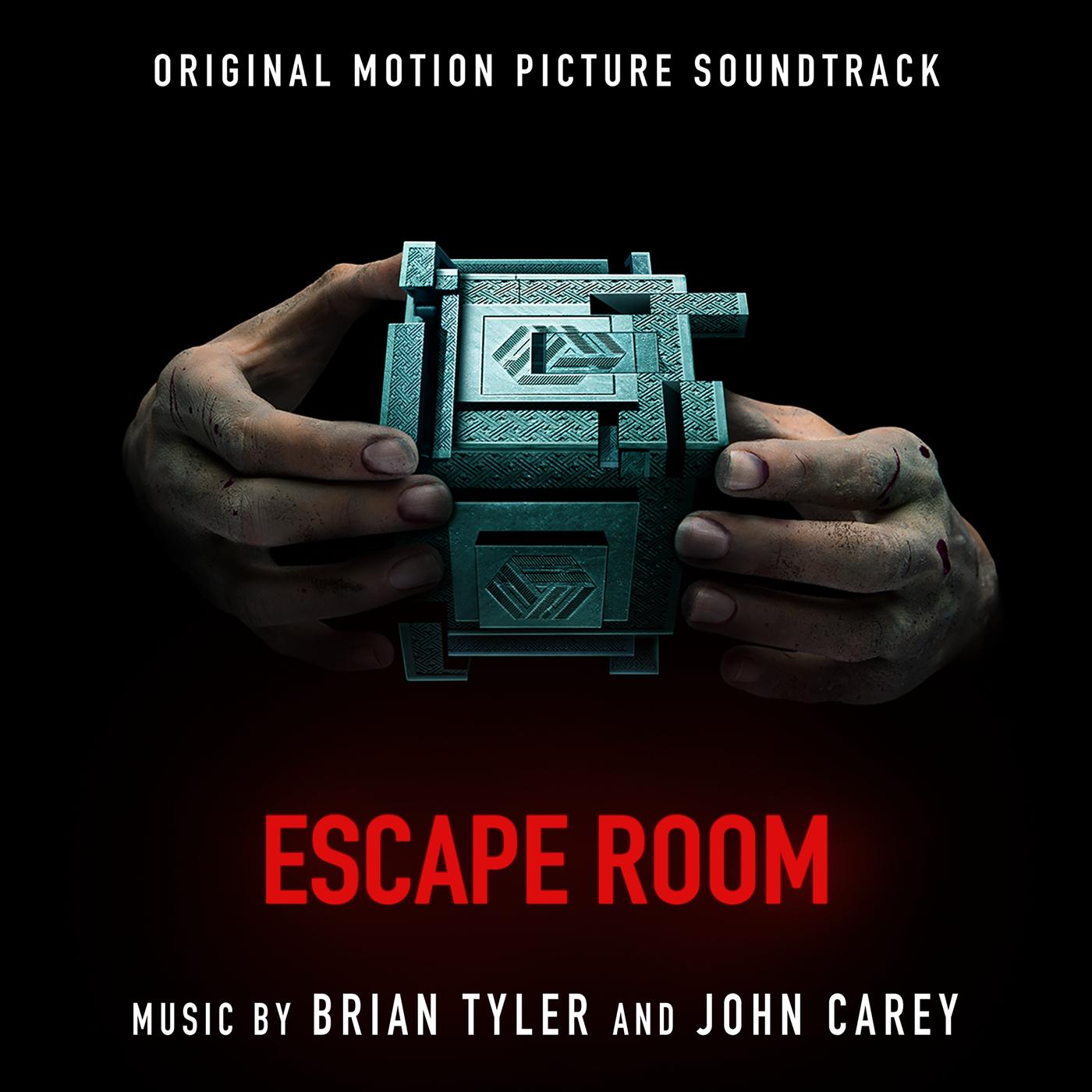 Escape Room (Original Motion Picture Soundtrack) - Brian Tyler