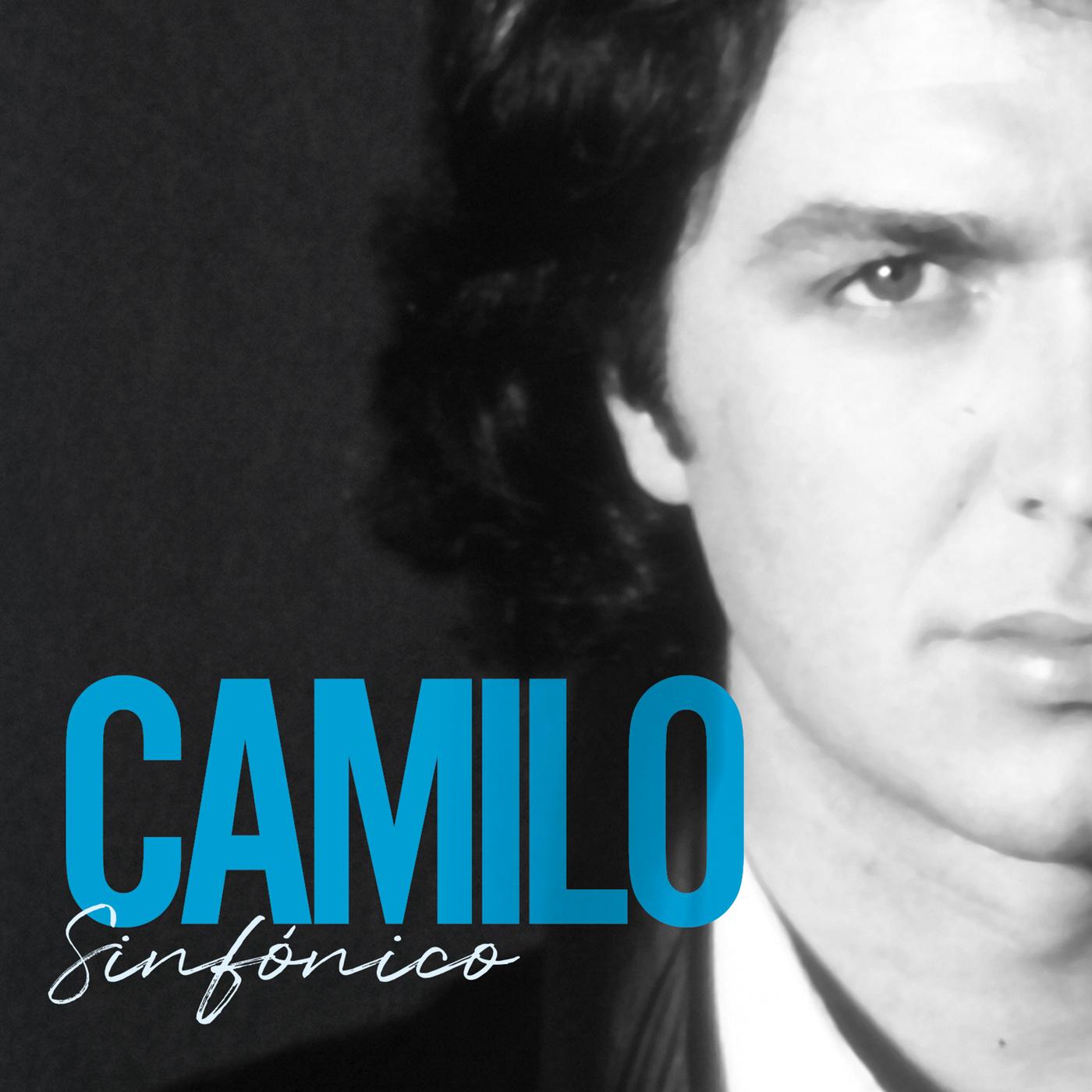 Camilo Sinfónico - Camilo Sesto
