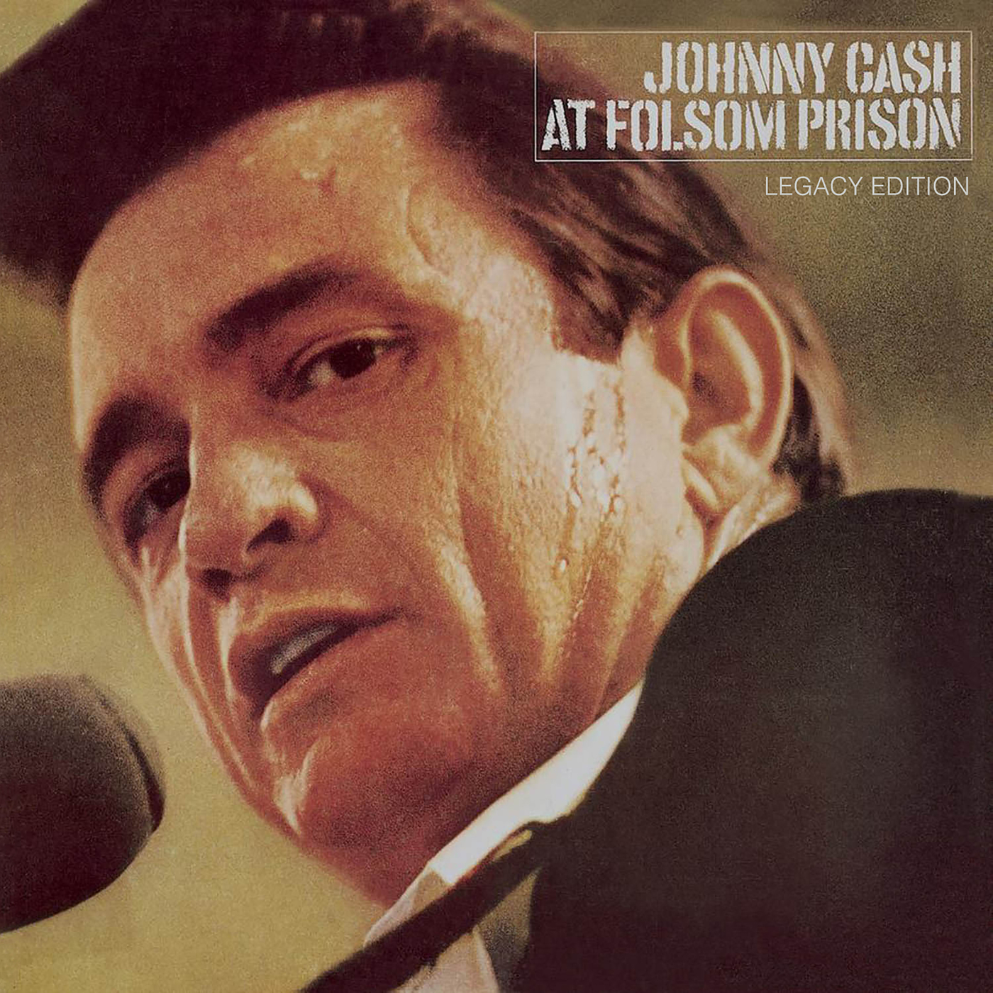 At Folsom Prison (Legacy Edition) - Johnny Cash
